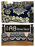 Ab Home Decor Combo of Floral Design Diw...