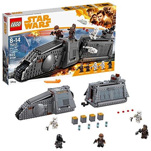 Lego Star Wars 75217 -