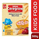 #1: Nestle Ceregrow - 300 g