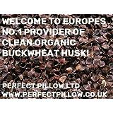 Perfecto ebean Ltd - necesidad BLISS-TRY esta! Cáscara de trigo sarraceno orgánico (