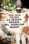 La última semana del inspector Duarte par Payá