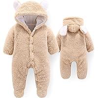 LZH Baby Blanket Girls Newborn Baby Girl Onesies for Boys Baby Girl Clothing Baby Grows Newborn Unisex 0-12 Months