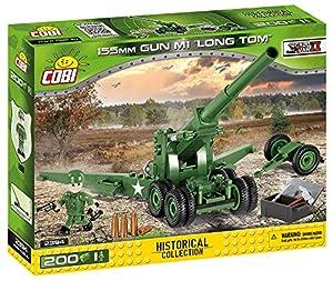 COBI 2394 - Juguete de construcción, Color Verde