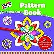 Galt Toys Pattern Book