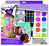 Unbekannt Fashion Angels 40370 Hair Tattoo Set Haarstyling Set
