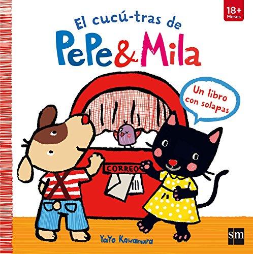 El cucú-tras de Pepe y Mila