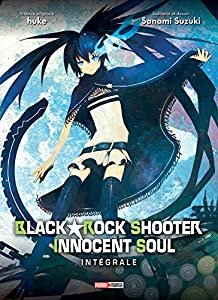 Black Rock Shooter Innocent Soul Edition intégrale One-shot