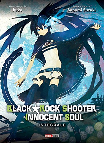 Black Rock Shooter Innocent Soul