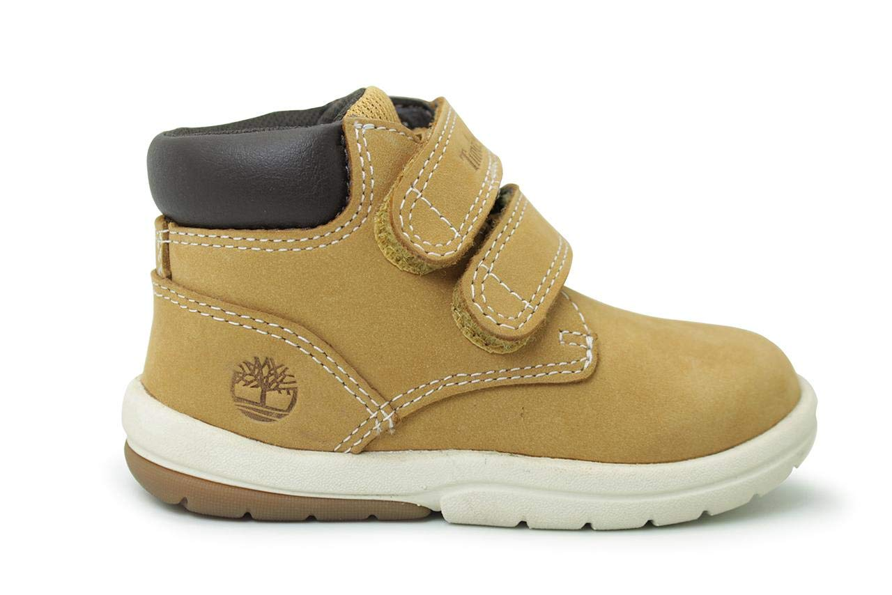 Timberland Toddle Tracks Hook and Loop, Botas Unisex niños