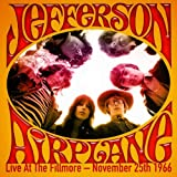 Live At The Fillmore - November 25th 1966