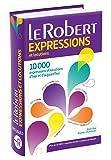 Dictionnaire des expressions et locutions - Version Poche Plus