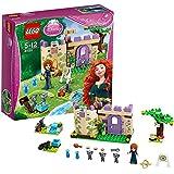 Lego Disney Princess  41051 - Meridas Burgfestspiele