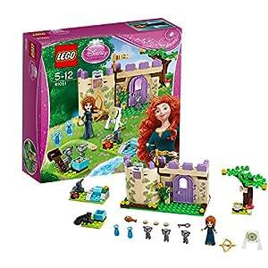 LEGO Disney Princess 41051: Merida's Highland Games