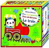 Telecharger Livres Mon tout premier livre de berceau Le train (PDF,EPUB,MOBI) gratuits en Francaise