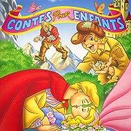 Contes pour enfants, Vol. 1 (Le Petit Poucet / Tom Pouce / La Belle au bois dormant / Jean le Veinard)
