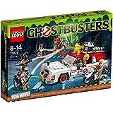 LEGO Ghostbusters Ecto 1 & 2 (556 Pieces)