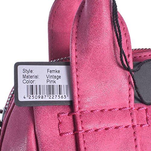 Fritzi aus Preußen FEMKE STAR Pink