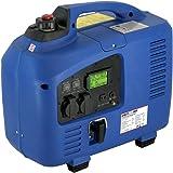 DENQBAR 2,2 kW Inverter Stromerzeuger Notstromaggregat Stromaggregat Digitaler Generator benzinbetrieben DQ2200
