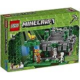 LEGO Minecraft - Templo de la jungla (21132)