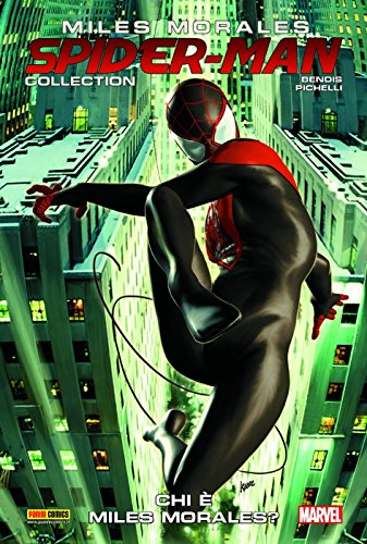 Chi  Miles Morales? Spider-Man collection: 1