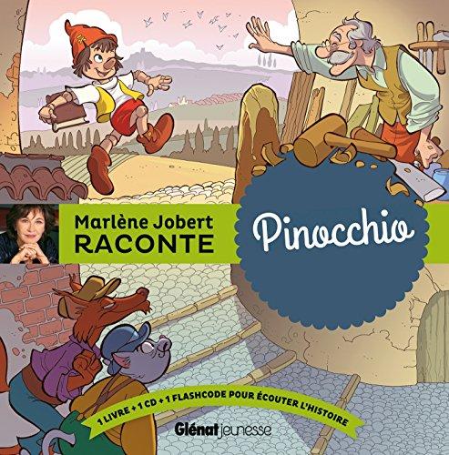 Pinocchio: d'après Collodi par Marlène Jobert