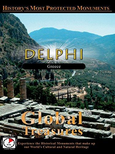 Global Treasures - Delphi - Greece [OV] (Home Global)