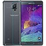 NILLKIN H + Nota 4 - Protector de vidrio templado de pantalla para Samsung Galaxy Note 4 - rayado Ultra resistente - INDICE 9H Dureza