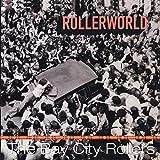 Rollerworld-Live At Budokan