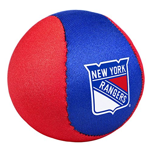 NHL New York rangerswater Bounce Ball, New York Rangers, One size