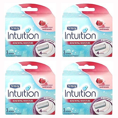 schick-intuition-renewing-moisture-womens-razor-refill-cartridges-12-count