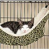 Komfortable Katze Hängematte für haustier käfig - 53cm x 35
