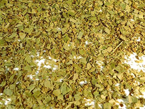 Lindenblüten silber geschnitten Naturideen 100g