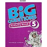 Big Questions 5. Activity Book - 9780194107648