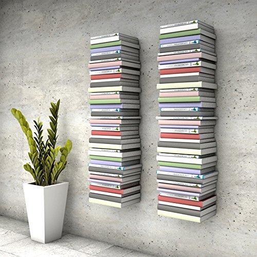 b cherregal turm bestseller shop f r m bel und einrichtungen. Black Bedroom Furniture Sets. Home Design Ideas