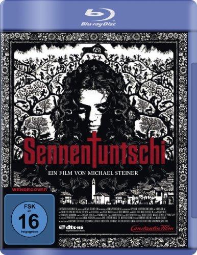 Sennentuntschi: Curse of the Alps ( Sennentuntschi ) (Blu-Ray)