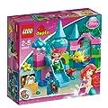 LEGO DUPLO 10515 - Princesas: El Castillo Submarino de Ariel por LEGO