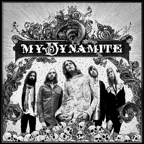 My Dynamite: My Dynamite (Audio CD)