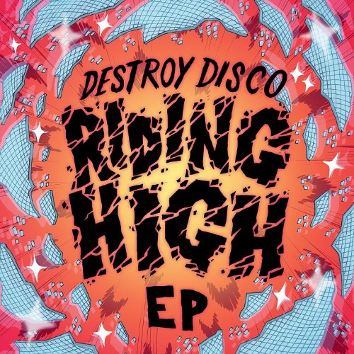 Riding High (Dodge & Fuski Remix)