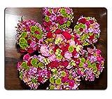 Liili Mauspad Naturkautschuk Mousepad Bild-ID: 29498050Bunte Blumensträuße von Blumen sind eine Tradition bei jede Hochzeit in den Vereinigten Staaten gibt es eine große Blumensträuße für die Braut und kleinere für