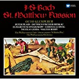 Bach: St.Matthew Passion