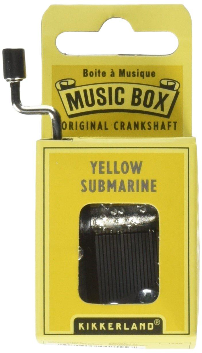 Twinkle Twinkle Little Star/ Mozart 'Ah! Vous dirai-je, maman!' Music Box