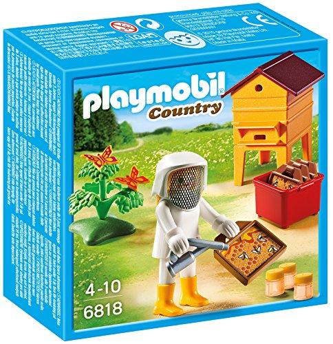 Preisvergleich Produktbild PLAYMOBIL 6818 - Imkerin