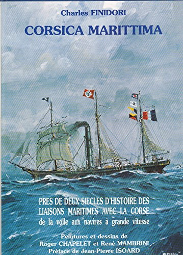 Corsica marittima par Charles Finidori