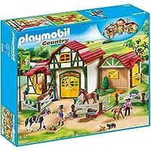 Playmobil 6926 - Grande Maneggio