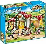 Playmobil- Club d'équitation, 6926