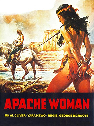 Apache Woman [OV]