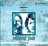 Musical Jodi - Pritam & KK