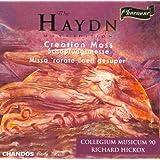 Haydn: Creation Mass / Mass Rorate Coeli Desuper