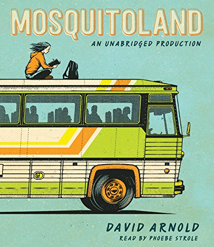 Download mosquitoland full pages by david arnold accolades for mosquitoland quot arnold proves his worth as a top notch storyteller on his first literary go round which is reminiscent of ferris bueller s fandeluxe Gallery