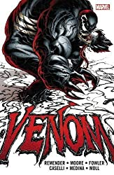 Venom by Rick Remender: The Complete Collection Volume 1 by Rick Remender (2015-06-23)
